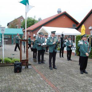 Schützenfest in 2020 am Sa., 15. August und So., 16. August!