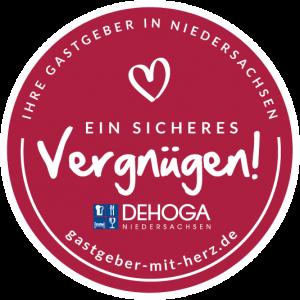 DEHOGA-zertifiziert